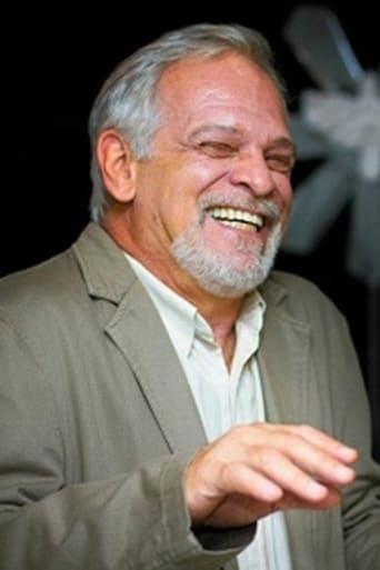 Image of Marcos Wainberg