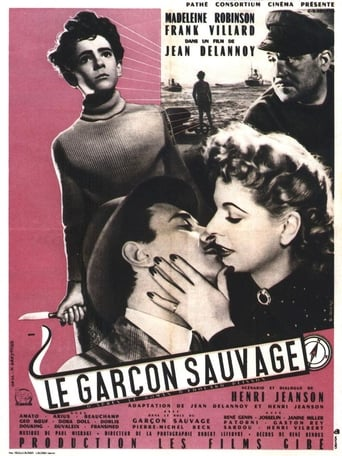 Poster of Savage Triangle