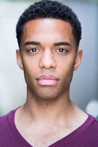 Elliot Barnes-Worrell Profile photo