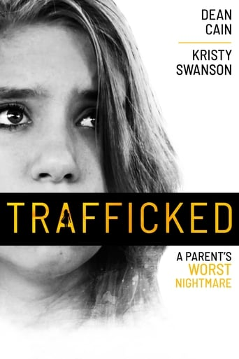 Trafficked Poster