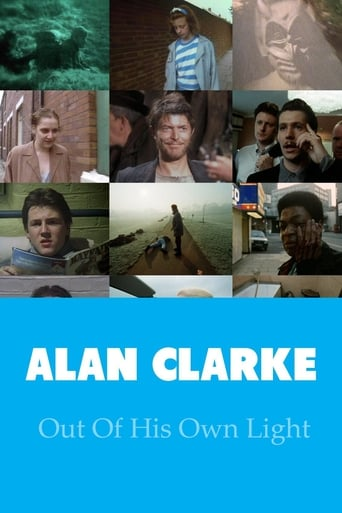 Poster of Alan Clarke: Out of His Own Light