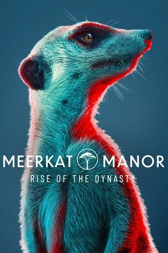 Meerkat Manor: Rise of the Dynasty - Dokumentarfilm / 2021 / 1 Staffel
