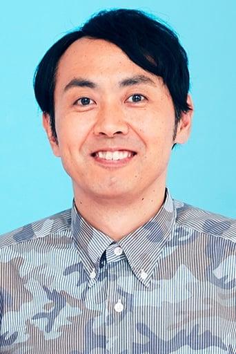 Image of Takushi Tanaka