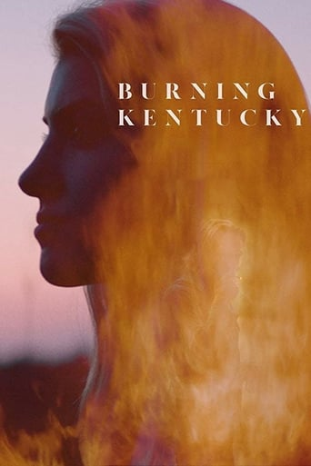 Poster of Burning Kentucky