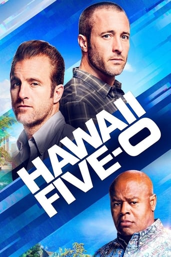 Poster de Hawaii Five-0 S09E12
