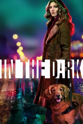 In the Dark Poster