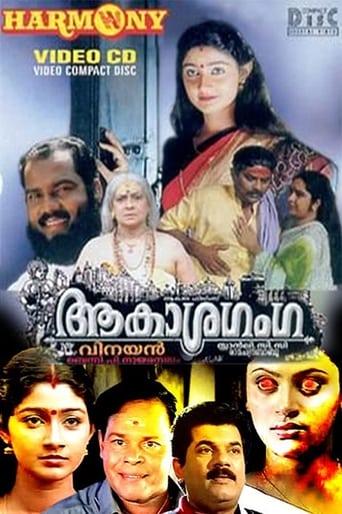 Aakasha Ganga (1999)