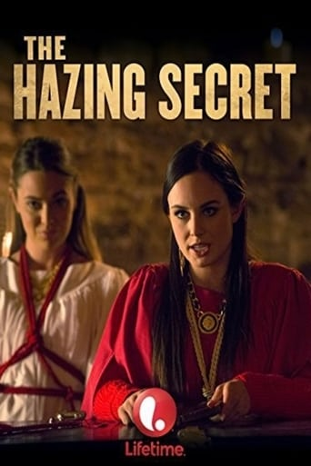 voir film The Hazing Secret (Initiation mortelle) streaming vf