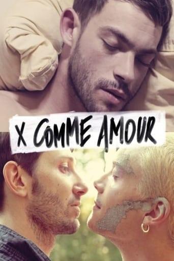 X as in Love