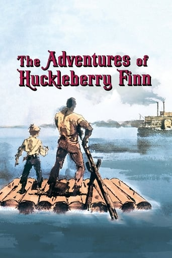 'The Adventures of Huckleberry Finn (1960)