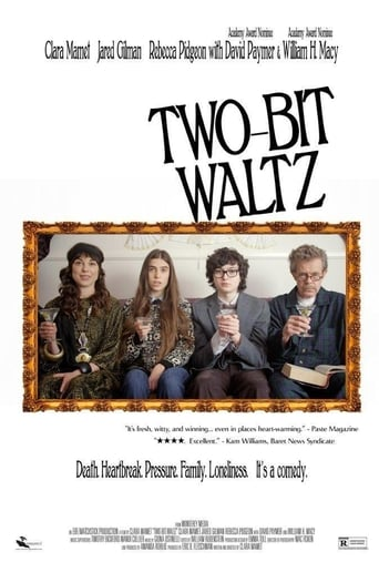 Poster of Two-Bit Waltz