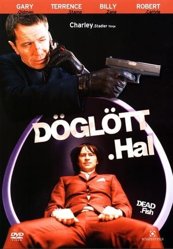 Poster of Döglött hal