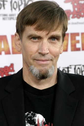 Bill Moseley alias Otis Driftwood