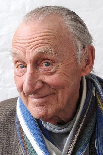 Image of Geoffrey Bayldon