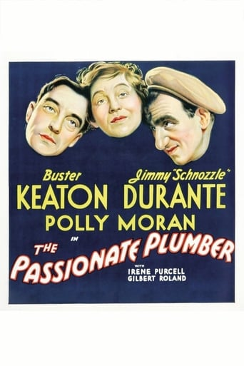 Watch The Passionate Plumber Free Movie Online