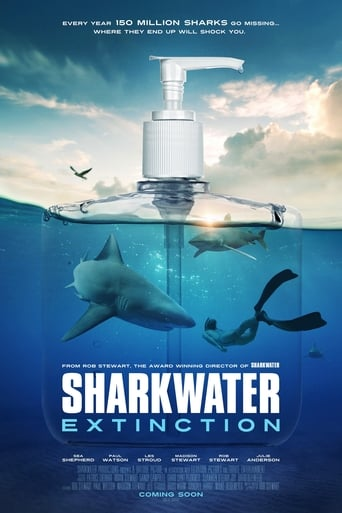 Film online Sharkwater: Extinction Filme5.net