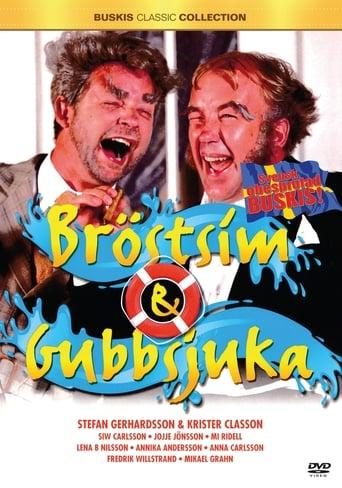 Watch Bröstsim & gubbsjuka full movie online 1337x