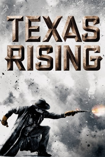 Poster of Texas Rising