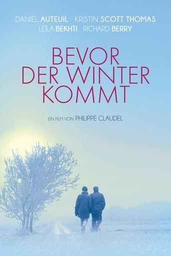 Bevor der Winter kommt - Drama / 2014 / ab 12 Jahre