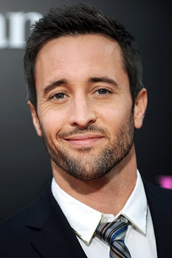 Image of Alex O'Loughlin