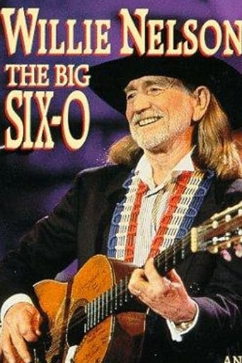 Willie Nelson: The Big Six-O