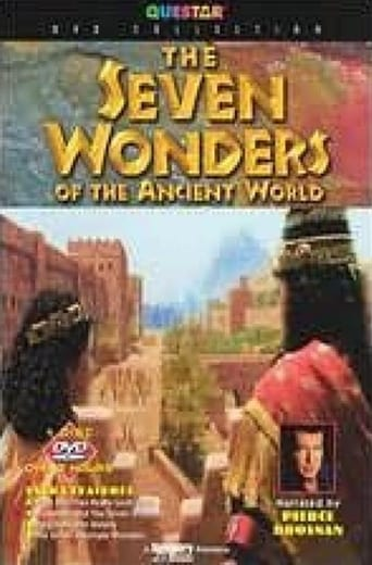 Poster of The Seven Wonders of the Ancient World
