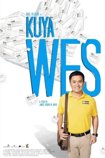 Poster of Mr. Wes