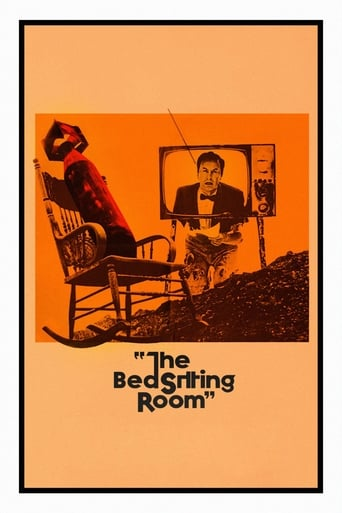 The Bed Sitting Room Movie Poster