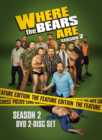 Poster of Where the Bears are 2