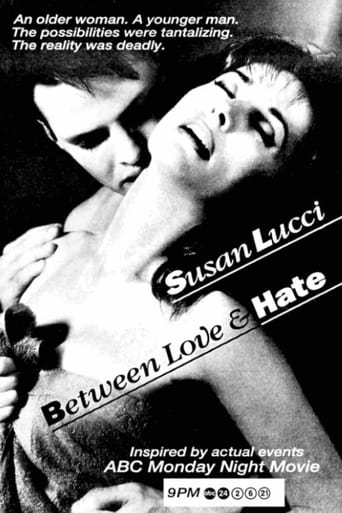 Poster of Between Love and Hate