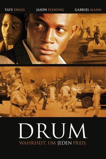Drum - Wahrheit um jeden Preis - Action / 2005 / ab 0 Jahre