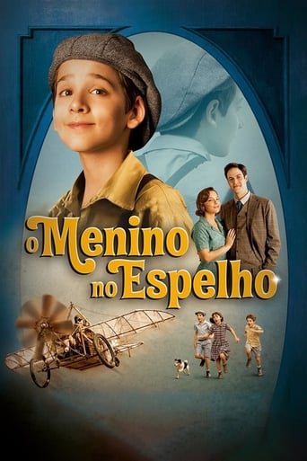 Poster of The Boy in the Mirror