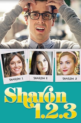 Poster of Sharon 1.2.3.