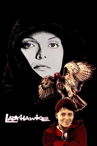 Ladyhawke image