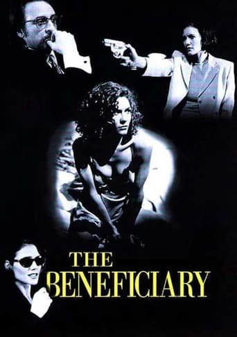 Poster of The Beneficiary