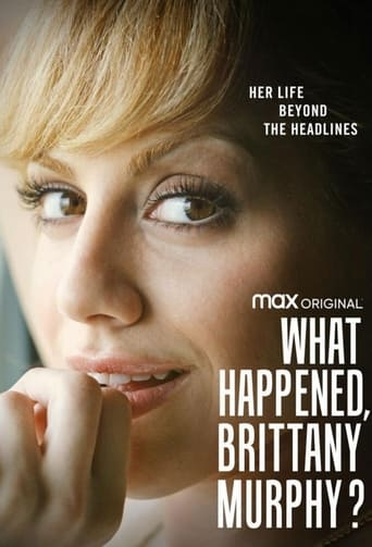 What Happened, Brittany Murphy? image