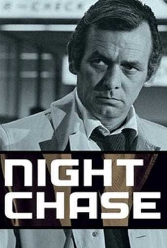 Poster of Night Chase
