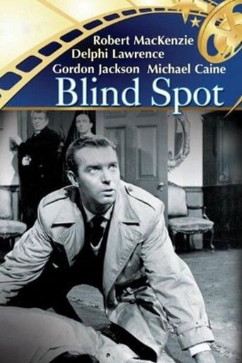 Poster of Blind Spot