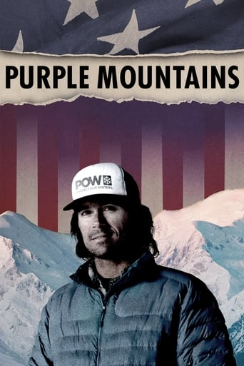 Watch Purple Mountains Online Free in HD