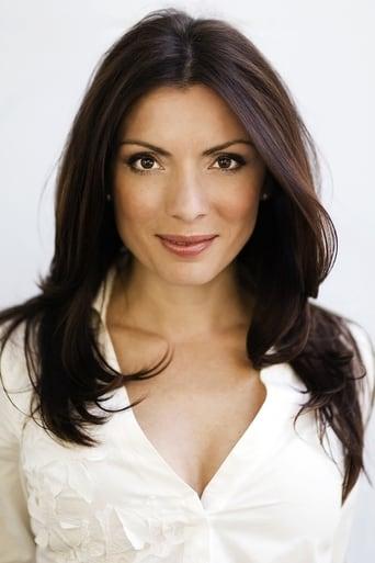 Image of Alexandra Pascalidou
