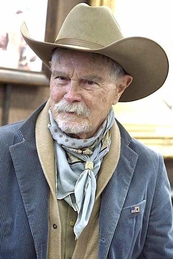 Image of Buck Taylor