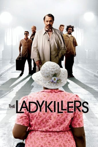 'The Ladykillers (2004)