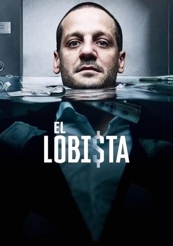 El Lobista 1ª Temporada - Poster