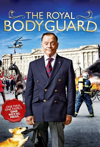 Poster of The Royal Bodyguard