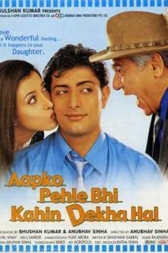Watch Aapko Pehle Bhi Kahin Dekha Hai Online Free Putlocker