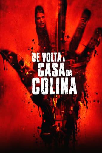 De Volta à Casa da Colina Torrent (2007) Dublado / Dual Áudio 720p BluRay Download