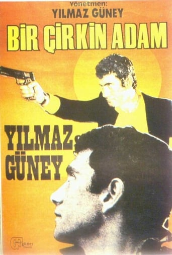 Poster of Bir Çirkin Adam
