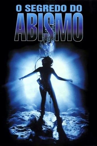 O Segredo do Abismo - Poster