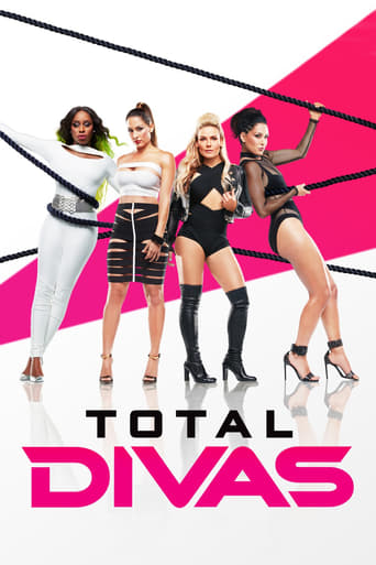 Total Divas Movie Poster