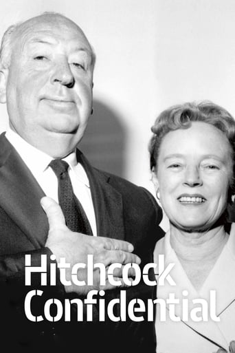 Hitchcock Confidential
